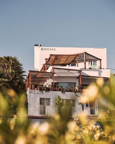 . Mikasa Ibiza Boutique Hotel ADULTS ONLY