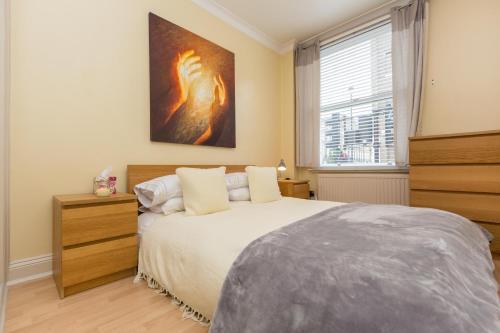 Gorgeous One Bedroom Marylebone Apartment