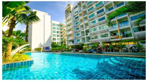 Water Park Condo 1Bed pool view Water Park Condo 1Bed pool view