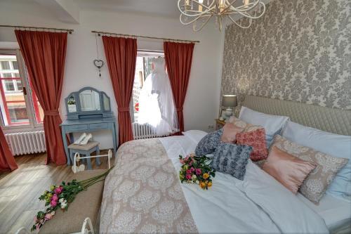 . Křišťanka - kouzelné apartmány