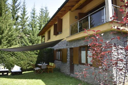Casa en la Molina - La Molina