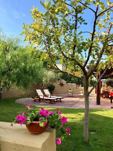 Peperosa in collina b&b - Accommodation - Pescara