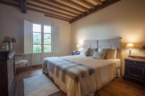 Habitación Doble Superior con terraza - 1 o 2 camas - Uso individual Posada Seis Leguas 13
