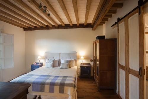 Habitación Doble Superior con terraza - 1 o 2 camas - Uso individual Posada Seis Leguas 12