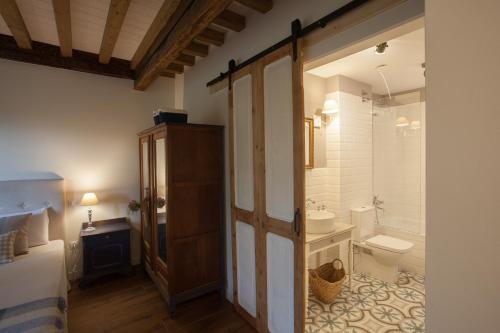 Habitación Doble Superior con terraza - 1 o 2 camas - Uso individual Posada Seis Leguas 11