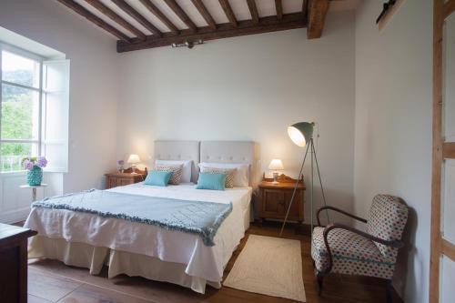 Habitación Doble Superior con terraza - 1 o 2 camas - Uso individual Posada Seis Leguas 10