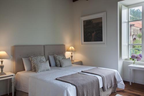 Habitación Doble Superior con terraza - 1 o 2 camas - Uso individual Posada Seis Leguas 2