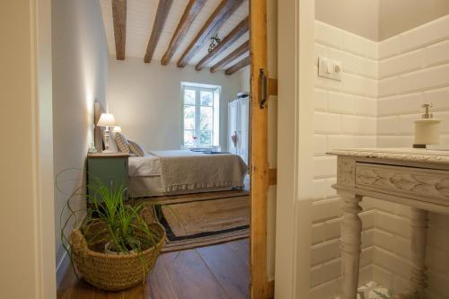 Habitación Doble - 1 o 2 camas - Uso individual Posada Seis Leguas 3