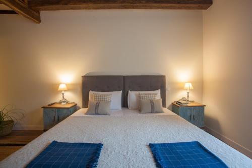 Habitación Doble - 1 o 2 camas - Uso individual Posada Seis Leguas 5