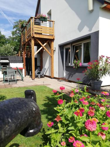 Accommodation in Horbourg