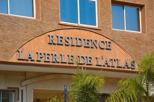Residence La Perle De L�atlas