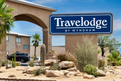 Travelodge by Wyndham Lake Havasu - Lake Havasu City, AZ AZ 86403