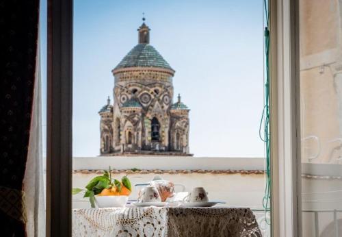 Amalfi Apartment Sleeps 3 WiFi, Pension in Amalfi