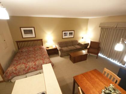 Allegheny Springs - Hotel - Snowshoe