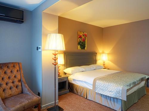 Pokrovka Hotel