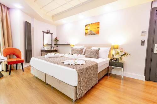 Antusa Design Hotel & Spa - image 8