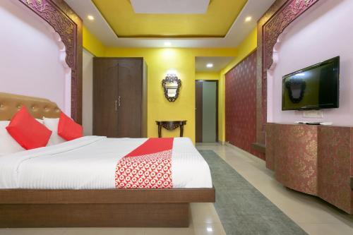 OYO 43449 Kumar's Resort, Palghar