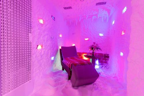 Antusa Design Hotel & Spa - image 10