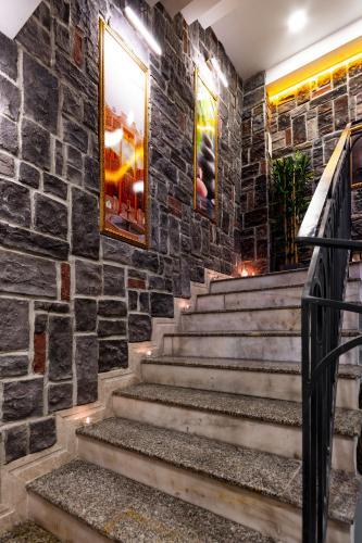 Antusa Design Hotel & Spa - image 11