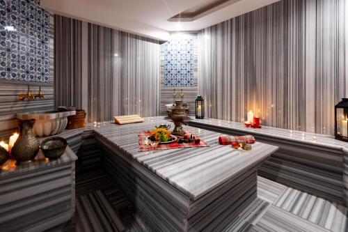 Antusa Design Hotel & Spa - image 12