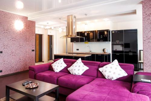 Daudel Apartments Maxima Gorkogo Street