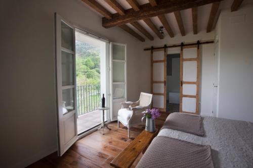 Habitación Doble Familiar - Uso individual Posada Seis Leguas 5