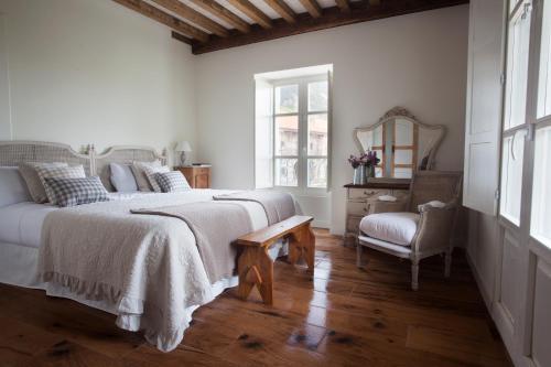 Habitación Doble Familiar - Uso individual Posada Seis Leguas 6