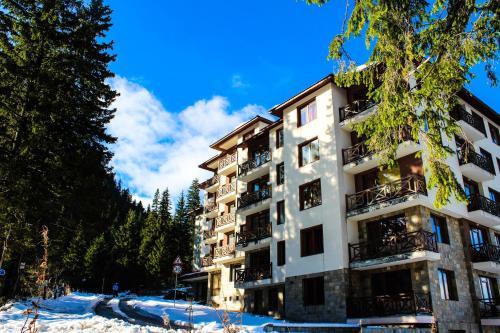 Aparthotel Pine Hills Pamporovo