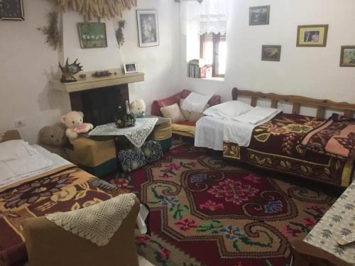Veliu Guesthouse