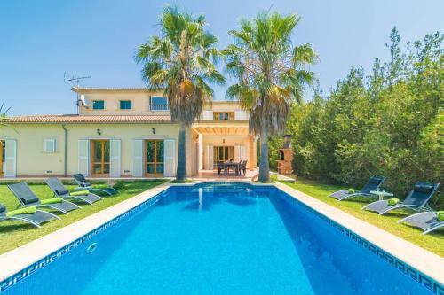 Villa La Romana