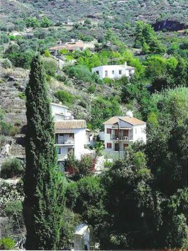 Layia Lodge