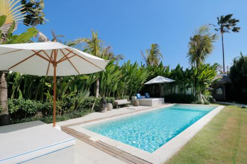 Amazing 3 Bedrooms Villa Canggu