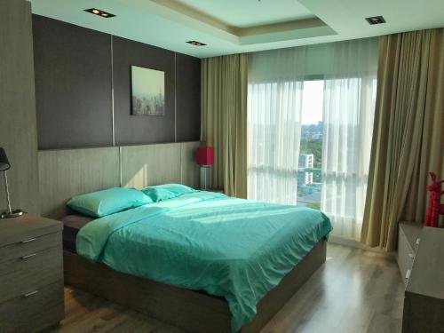 Silom-Sathorn/2Bedroom/ City center/ City view Silom-Sathorn/2Bedroom/ City center/ City view