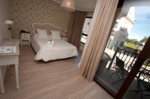 Natura Petit Hotel salas fotos