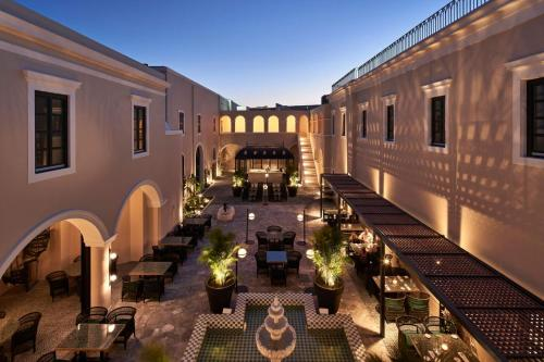 Katikies Garden Hotel   The Leading Hotels Of The World