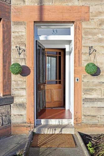 Another Room, Duddingston