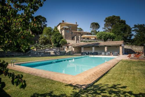 . Villa Fibbino - Hotel di Campagna