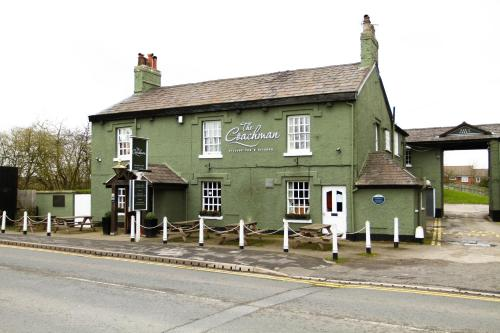 The Coachman, Northwich