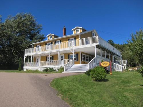 . The Island Inn
