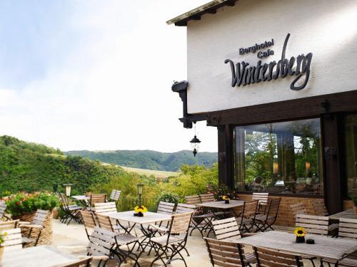 . Berghotel Wintersberg
