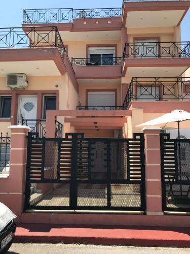 . Maria Lux Apartments