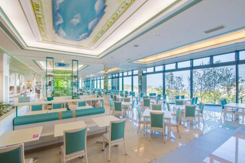 시레토코 다이이치 호텔