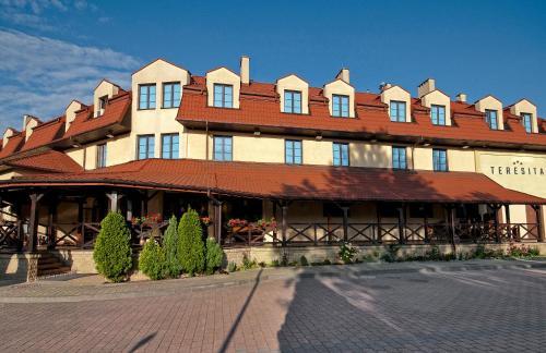 Hotel TERESITA, Krakow, Poland