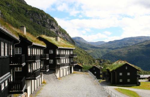 Røldalsterrassen - Photo 7 of 24