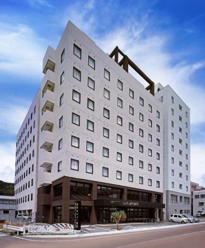 新奄美酒店 Hotel New Amami