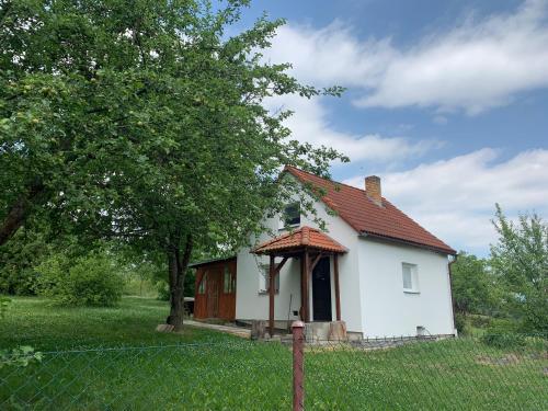 Ubytování na hranici Vysočiny a Jižních Čech