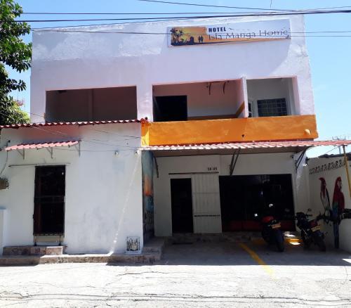 Hotel Hotel Isla Manga Home