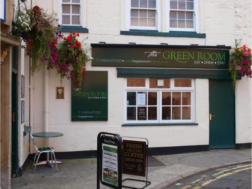 The Green Room, Yeovil