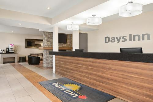 Days Inn By Wyndham Montreal East - Photo 4 of 78