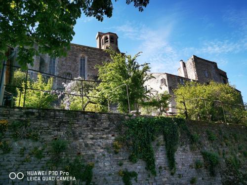 . Hostellerie du Vieux Cordes